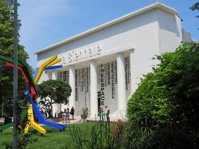 cosa vedere alla biennale architettura 2018 di venezia