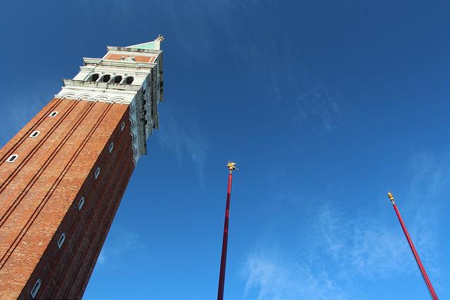 campanile di san marco senza code